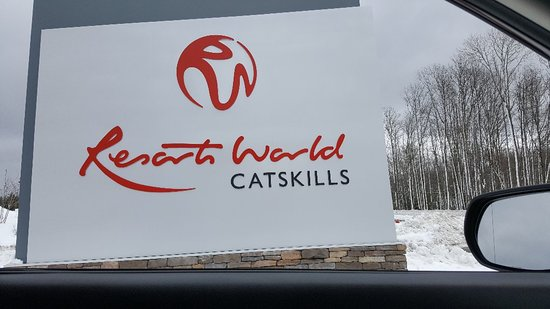 Monticello, NY: Resorts World Catskills