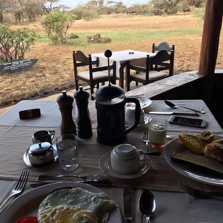 Amboseli Sopa Lodge : photo3.jpg