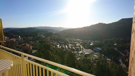 코르베라 데 로브레가트 사진