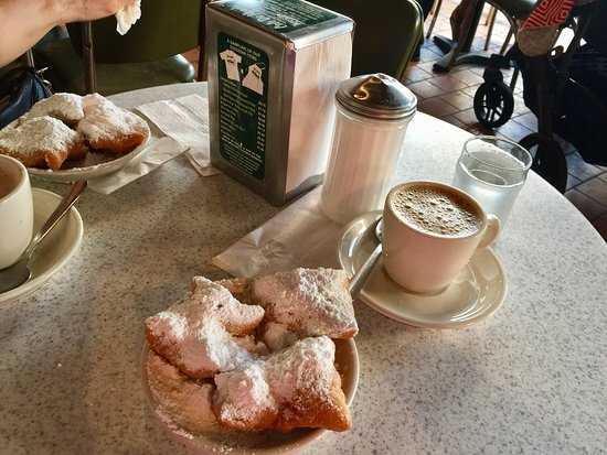 Cafe Du Monde Coffee Review
