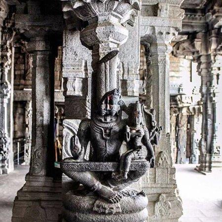 Vijayanagara, Hampi