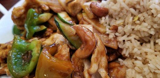 Braselton Chinese Food