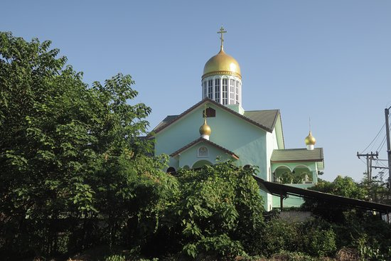 Orthodox Church of St. Vladimir