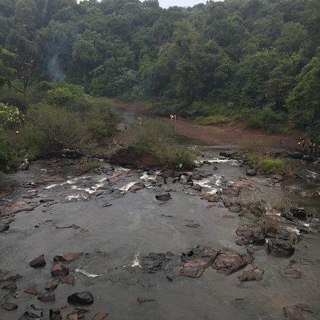 Sao Jose do Hortencio, RS: Ponte de Ferro Engenheiro Daniel Ribeiro