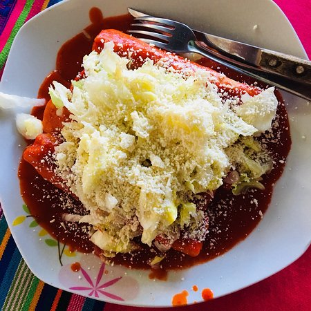 El Tuito, México: Nuevo Restaurant Nena