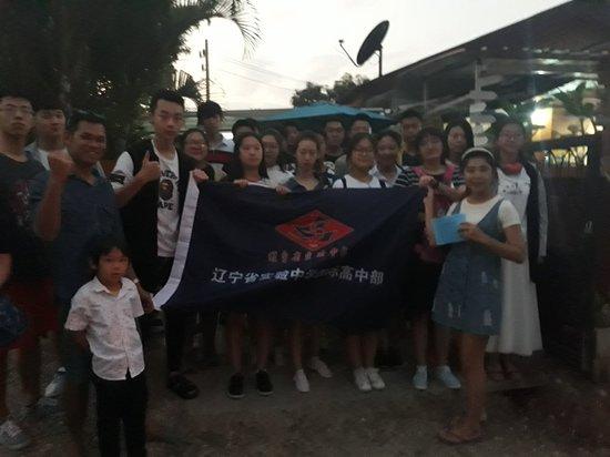 Tak Province, Thailand: krabi lanna thai cookery school