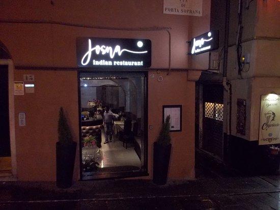 Josna Ristorante Indiano Genoa Restaurant Reviews Photos
