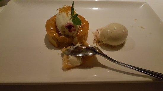 desert - Yum!