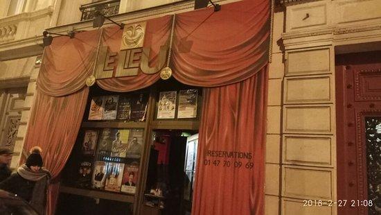 Theatre le Lieu