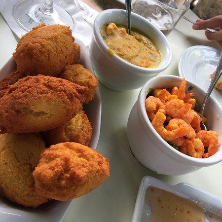 Academia Da Cachaca Comercio E Restaurante Photo