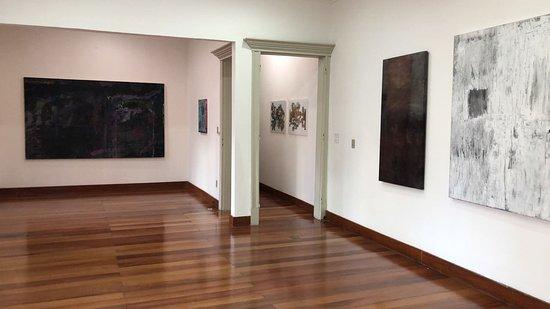 Galeria De Arte Mamute