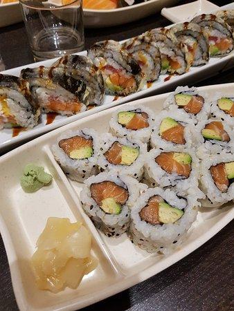 Kan Food Lyon