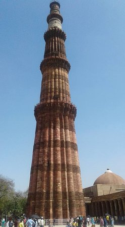 A New Delhi