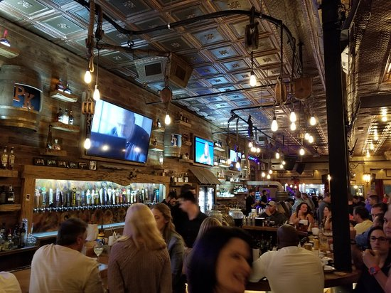 Reviews Of Prohibition Kitchen Restaurant