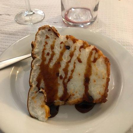 Restaurant La Rampa Porches