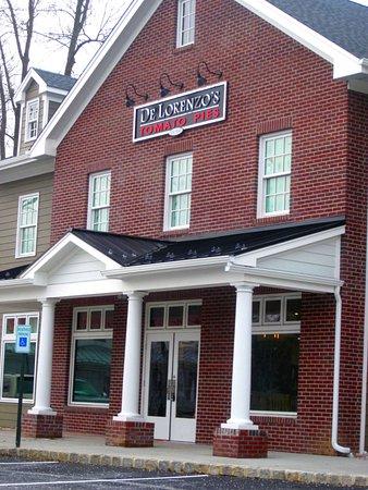 Exterior - DeLorenzo's Tomato Pies, Yardley, PA
