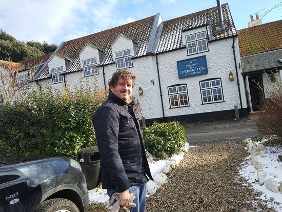 Thornham, UK: IMG_20180226_150223_large.jpg