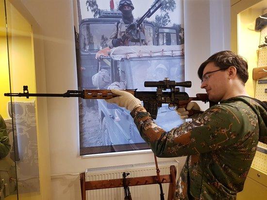Museum of Military History (Hadtorteneti Muzeum) : 20180225_143322_large.jpg