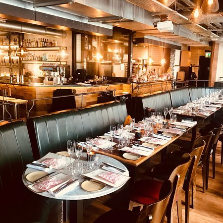 Heddon Street Kitchen Tripadvisor London