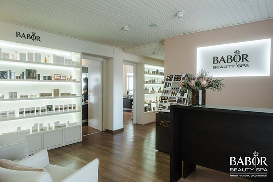 Babor Beauty Spa - Marina Malactou Colocassidou
