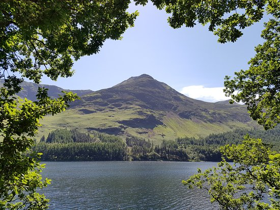 Kendal, UK: Summer at Buttermere