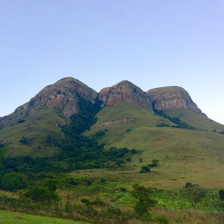 Lydenburg, Güney Afrika: Mountain splendour