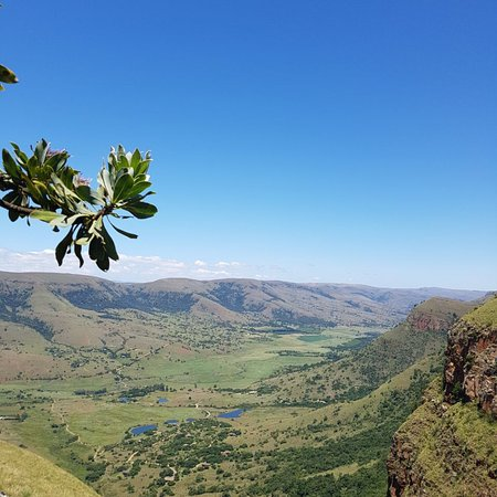 Lydenburg, South Africa: Mountain splendour