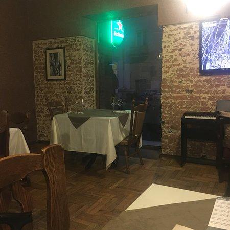 restaurant steakhouse#1