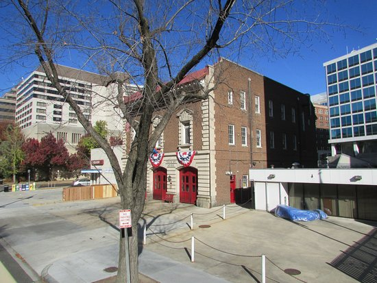 D.C. Fire and EMS Museum