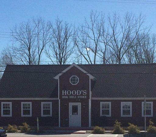Unionville, PA: Hoods