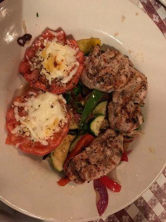 Mario S Italian Restaurant Tyler Texas