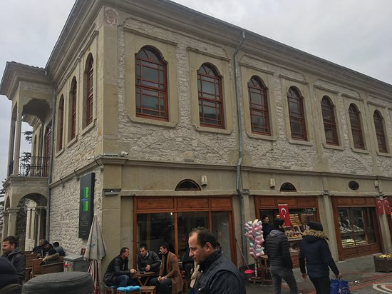 Bartin, Turcja: Bartın Kent Müzesi
