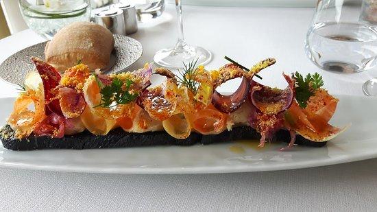 Une table au sud marseillen ravintola arvostelut - Restaurant une table au sud marseille ...