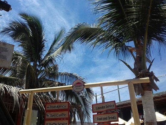 The Point Hostels - Mancora Beach: 20180226_120139_large.jpg