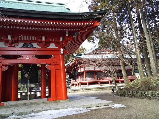 Enryaku-ji Daikodo