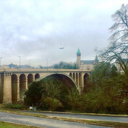 Pont Adolphe : photo0.jpg