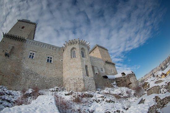 Castle of Diósgyőr: Diósgyőri vár