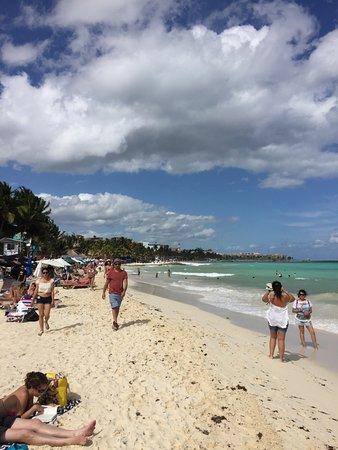 Hotel Colibri Beach Playa Del Carmen Tripadvisor