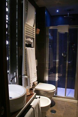 Hotel Unicorno Photo