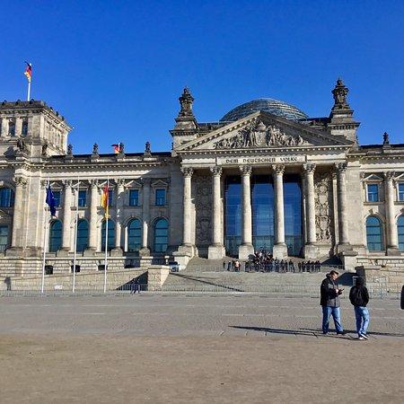 Reichstag Tour Tripadvisor