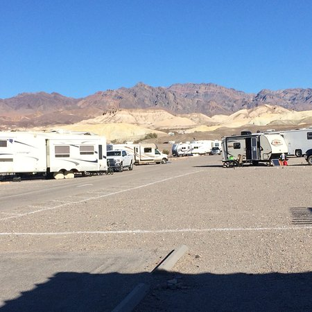 Sunset Campground UPDATED 2018 Reviews Death Valley National Park