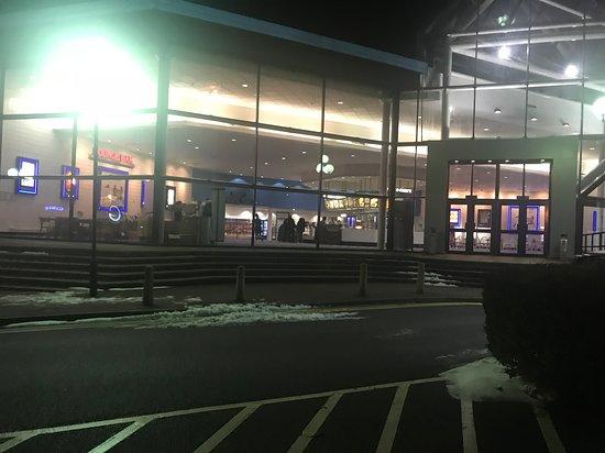 Bilde fra Showcase Cinema Walsall