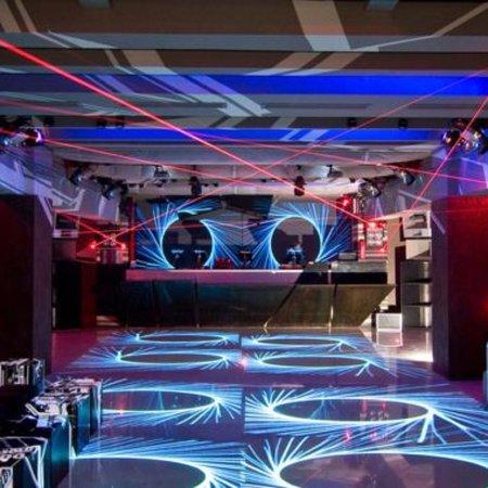 Cluj-Napoca, Romania: Club Midi