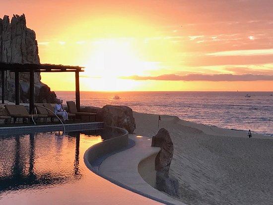 Grand Solmar Land's End Resort & Spa: Sunrise at Grand Solmar
