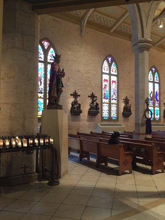 San Fernando De Bexar Cathedral San Antonio Tripadvisor