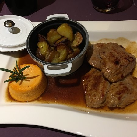 Restaurant Rue Du Tribunal Bourgoin Jallieu