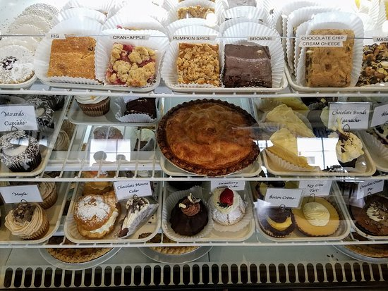 Beth's Bakery & Cafe: Yummies II