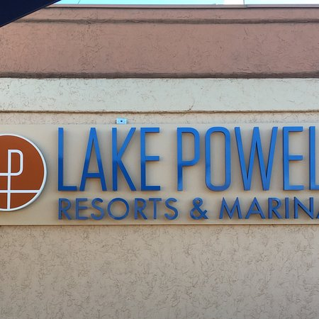 Lake Powell Resort: photo1.jpg