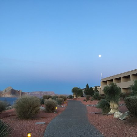 Lake Powell Resort: photo4.jpg