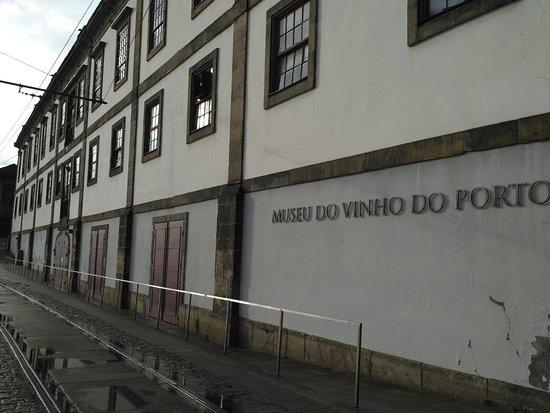 Museu do Vinho de Porto: IMG_20180304_164227_large.jpg
